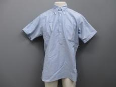 Individualized Shirts(インディビジュアライズドシャツ)のポロシャツ