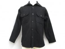 Johnson Woolen Mills(ジョンソンウーレンミルズ)のシャツ