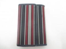 KEITA MARUYAMA(ケイタマルヤマ)の3つ折り財布