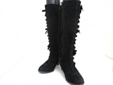 GALLERYVISCONTI(ギャラリービスコンティ)のブーツ