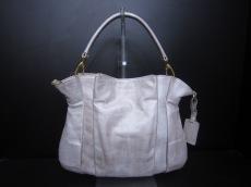 GINZA Kanematsu(ギンザカネマツ)のトートバッグ