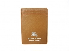 Burberry Black Label(バーバリーブラックレーベル)/カードケース