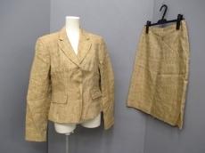 LUCIANO BARBERA(ルチアーノバルベラ)のスカートスーツ