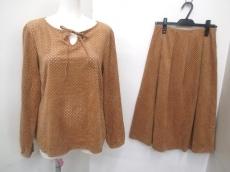 自由区/jiyuku(ジユウク)のスカートセットアップ