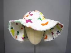 PaulSmith PINK(ポールスミス ピンク)の帽子