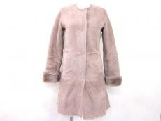 rous(ラス)のコート