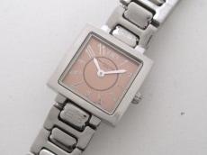 BALENCIAGABB(バレンシアガライセンス)の腕時計