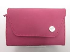 MAMMUT(マムート)の3つ折り財布