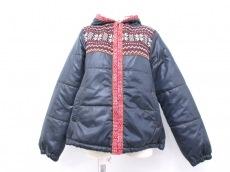 JEANNASSAUS(ジーンナッソーズ)のダウンジャケット