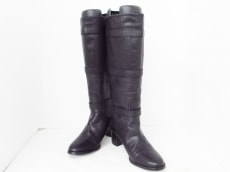 BALENCIAGABB(バレンシアガライセンス)のブーツ