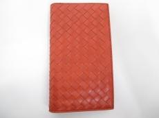BOTTEGA VENETA(ボッテガヴェネタ)の手帳