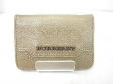 BURBERRY PRORSUM(バーバリープローサム)のパスケース