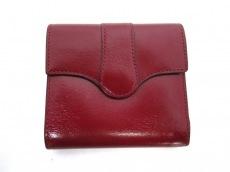 Valextra(ヴァレクストラ)の3つ折り財布