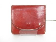 cotone(コットーネ)のWホック財布