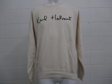KarlHelmut(カールヘルム)のトレーナー