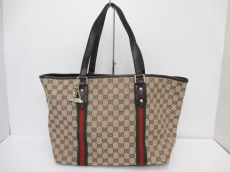 GUCCI(グッチ)のトートバッグ