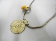 HENRYCUIR(アンリークイール)のネックレス