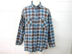BACKDROP(バックドロップ)のシャツ