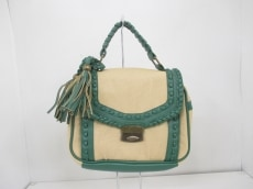 carlife(カーライフ)のハンドバッグ