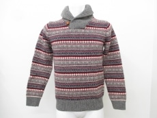 EDIFICE(エディフィス)のセーター