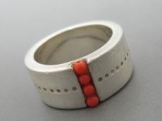 Les Nereides(レネレイド)のリング