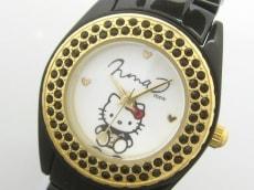 ninamew(ニーナミュウ)の腕時計