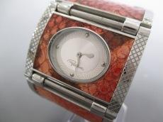 RobertoCavalli(ロベルトカヴァリ)の腕時計