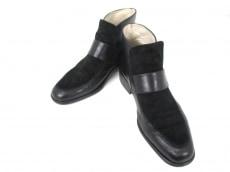 LOBB'S(ロブス)のブーツ