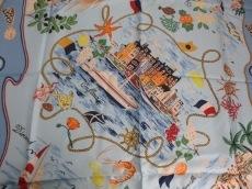 KEITAMARUYAMA(ケイタマルヤマ)のスカーフ