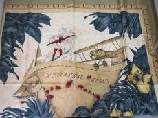 PRIMA CLASSE ALVIERO MARTINI(プリマクラッセ)のスカーフ
