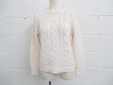 gelatopique(ジェラートピケ)のセーター