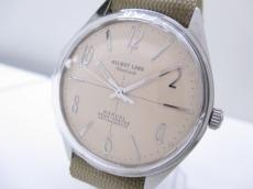 HelmutLang(ヘルムートラング)の腕時計