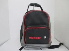 DUCATI(ドゥカティ)のリュックサック