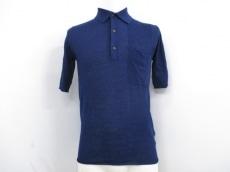 DIESEL BlackGold(ディーゼルブラックゴールド)のポロシャツ