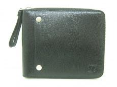 Dupont(デュポン)/2つ折り財布