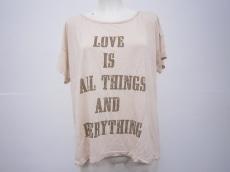 hautehippie(オートヒッピー)のTシャツ