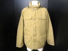 columbia(コロンビア)のダウンジャケット