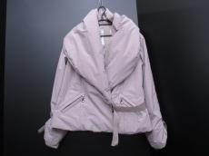 iocommeio(イオコムイオ センソユニコ)のダウンジャケット