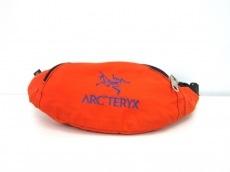 ARC'TERYX(アークテリクス)のウエストポーチ