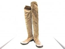 BRUNELLOCUCINELLI(ブルネロクチネリ)のブーツ