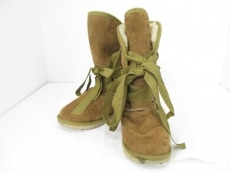 Jumbo UGG Boots(ジャンボアグブーツ)のブーツ