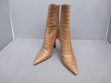 HUGOBOSS(ヒューゴボス)のブーツ