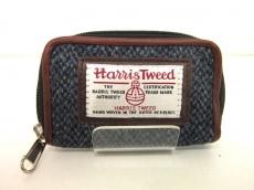 HarrisTweed(ハリスツイード)のコインケース