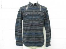NUMBER (N)INE(ナンバーナイン)のシャツ