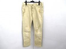 aA(アルファエー)のジーンズ