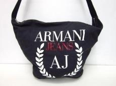 ARMANIJEANS(アルマーニジーンズ)/ショルダーバッグ