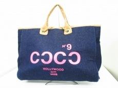 Hollywood Made(ハリウッドメイド)のトートバッグ