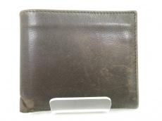 BANANAREPUBLIC(バナナリパブリック)の2つ折り財布