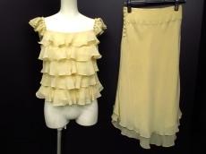 CEST LAVIE(セラヴィ)のスカートセットアップ