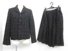 robe de chambre COMME des GARCONS(ローブドシャンブル コムデギャルソン)のスカートスーツ